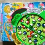 Hộp đồ chơi câu cá fishing game
